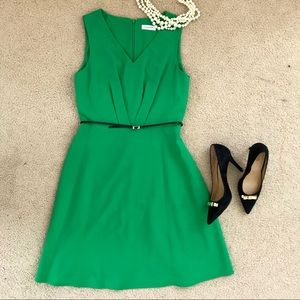 Calvin Klein Green Dress 🌟OFFER NOW🌟